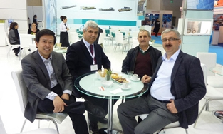 2015土耳其玻璃展